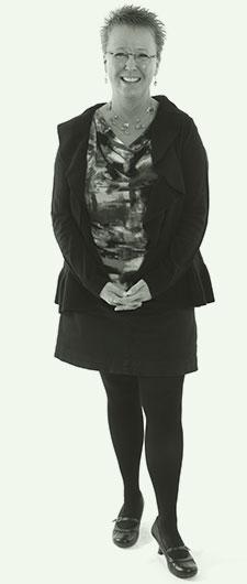 Terri Caughey, Clinic Manager