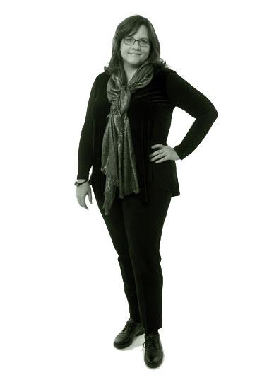 Carolyn Cormier, RMT, CLT