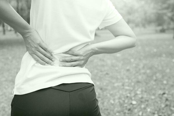 Myth-busting Back Pain