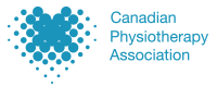 member canadian physiotherapy association