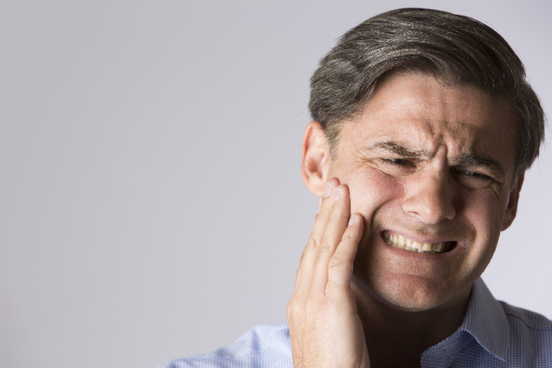 jaw manibular dysfunction joint pain