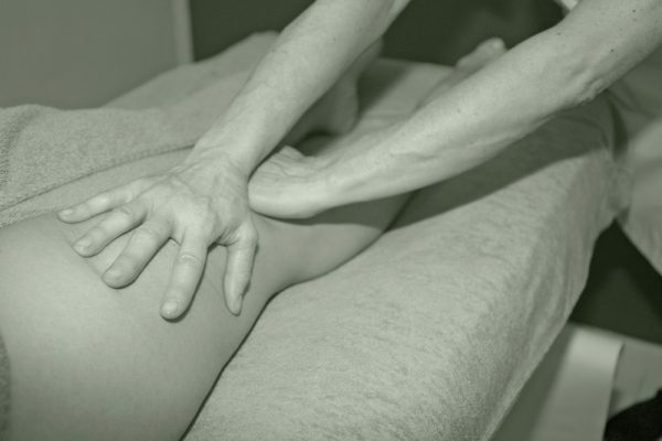Manual Lymphatic Drainage (MLD)