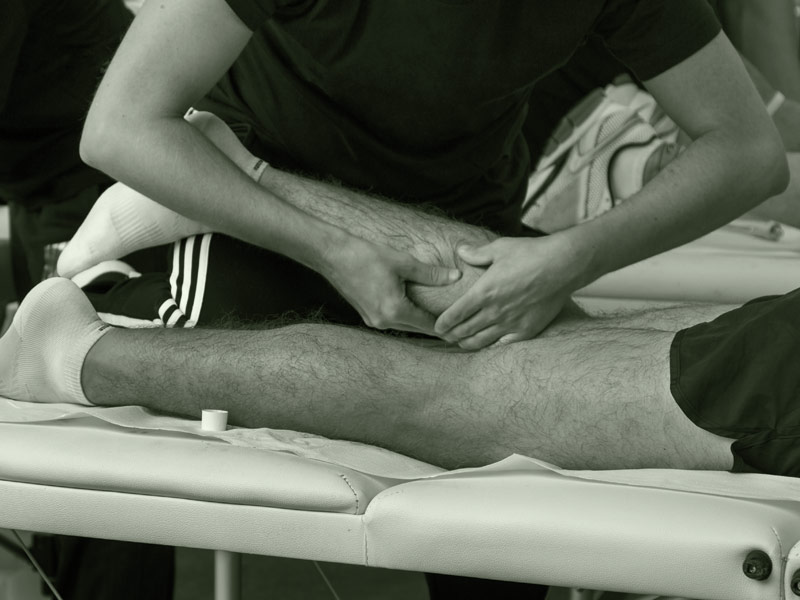 soft tissue treatment physiotherapy