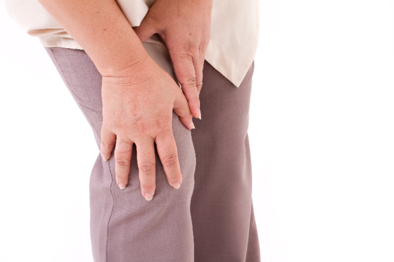persistent chronic joint pain